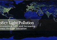 Light Pollution - IAU General Assembly