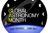 Global Astronomy Month (GAM 2012)